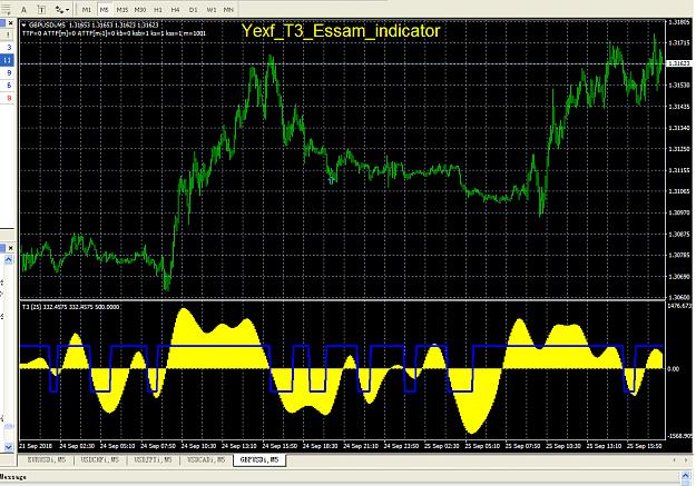 T3_Essam indicator