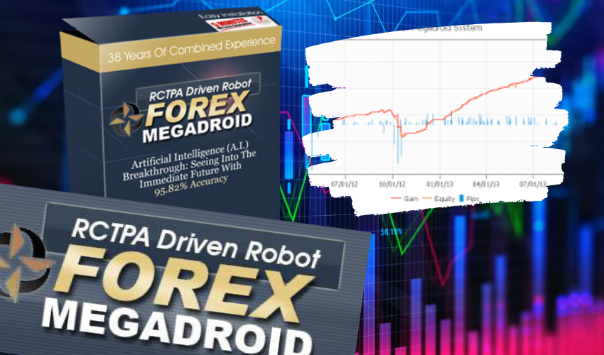 MegaDroid Forexcracked free download