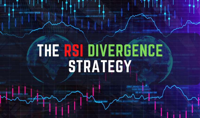 forexcracked.com THE RSI DIVERGENCE Strategy