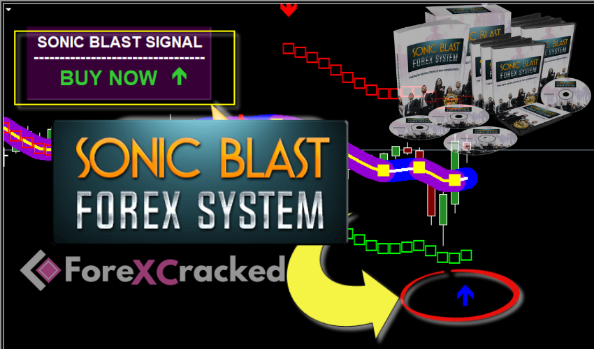 Sonic Blast Forex System Indicator For free download ForexCracked.com