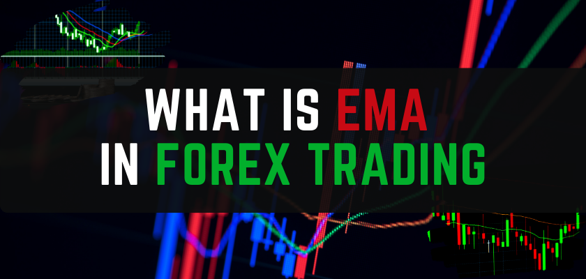 what is ema in forex