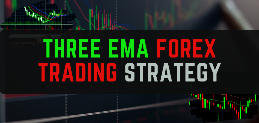 The 15 min Triple EMA Forex Trading Strategy