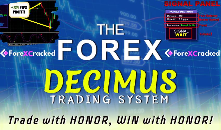 Forex Decimus ForexCracked.com