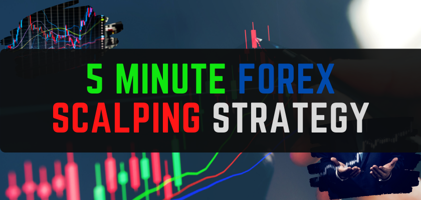 5 Minute free Forex Scalping Strategy