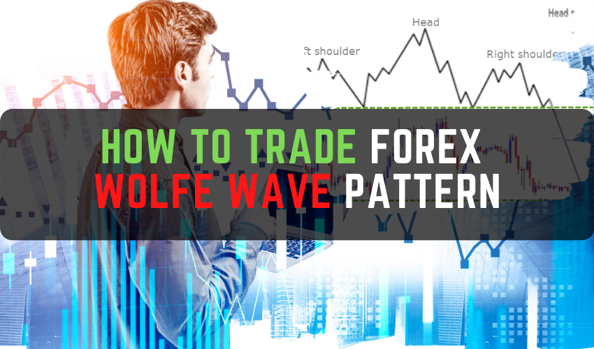 How to Trade Forex WOLFE WAVE Pattern