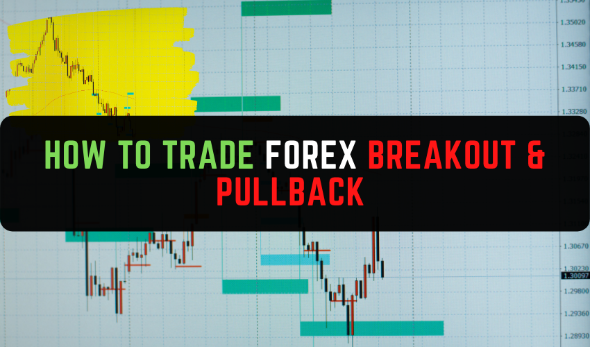 How to Trade Forex Breakout & Pullback