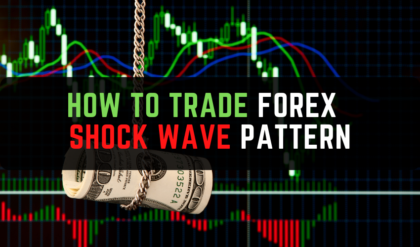 How to Trade Forex SHOCK WAVE PATTERN